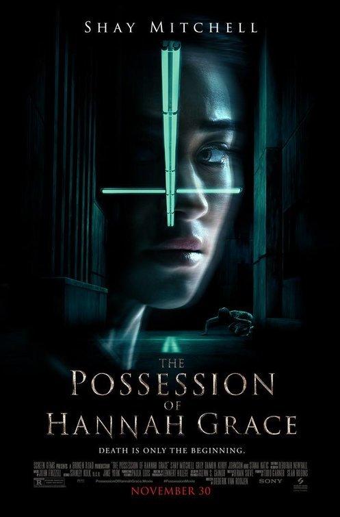 The Possession of Hannah Grace 2018 720p BRRip 800MB - MkvCage