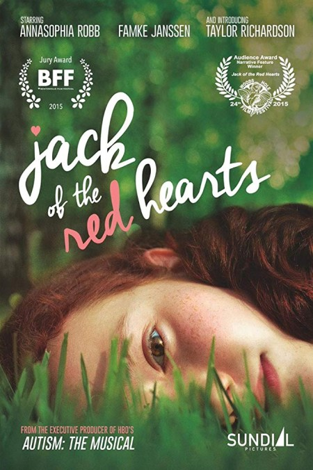 Jack of the Red Hearts 2016 720p HDRip 900MB x264-BONSAI