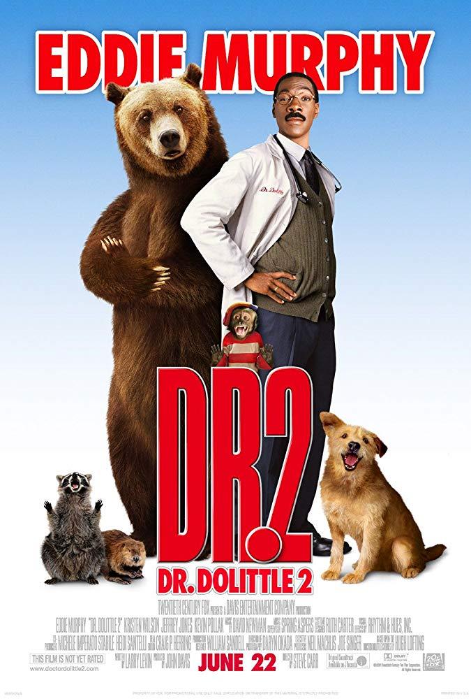 Dr Dolittle 2 2001 iNTERNAL DVDRip X264-MULTiPLY