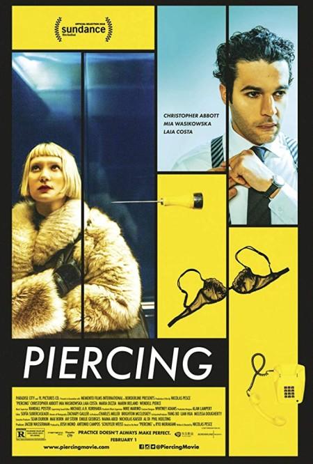 Piercing 2018 LiMiTED 720p BluRay x264-VETOrarbg