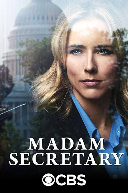Madam Secretary S05E14 iNTERNAL 720p WEB H264-AMRAP