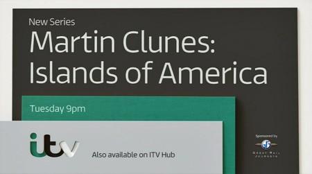 Martin Clunes Islands Of America S01E02 HDTV x264-PLUTONiUM