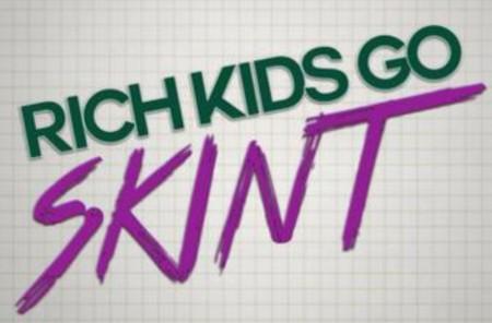 Rich Kids Go Skint S02E02 480p x264-mSD