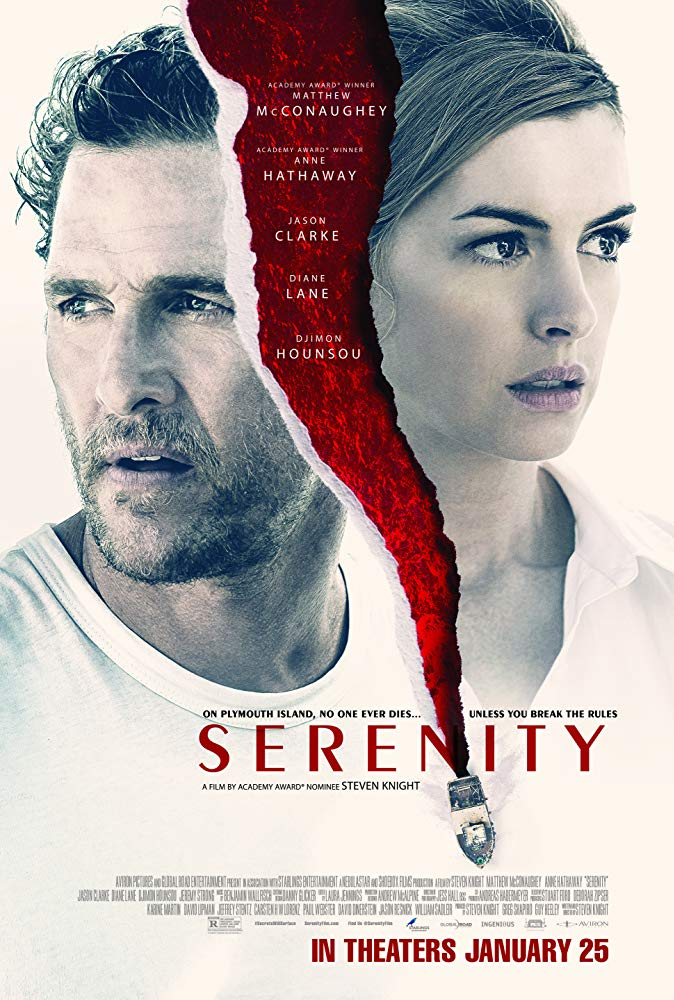 Serenity 2019 BDRip XviD AC3-EVO[TGx]