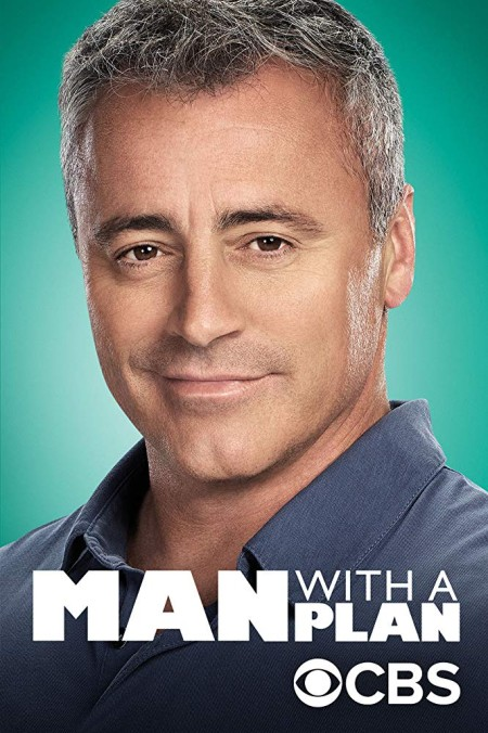 Man With a Plan S03E03 HDTV x264-SVA