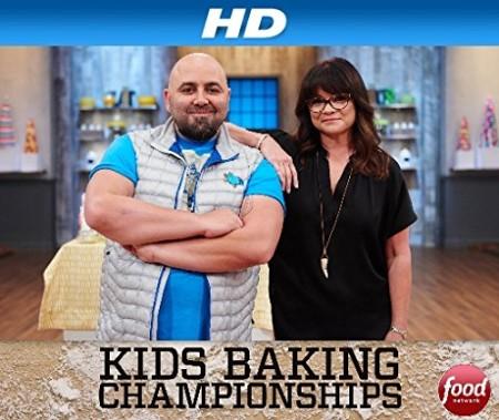 Kids Baking Championship S06E07 Monkey See Monkey Bake HDTV x264-W4F