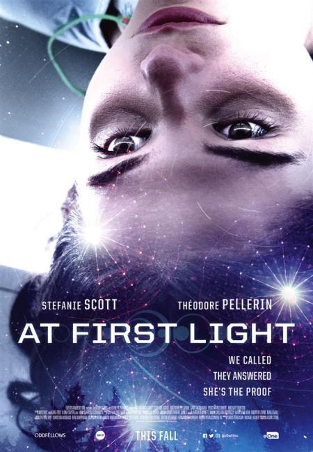 At First Light 2018 LiMiTED 720p BluRay 800MB x264-GalaxyRG