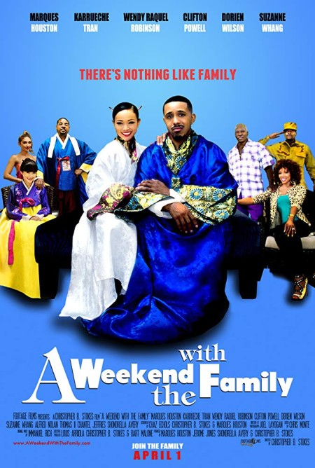 A Weekend With the Family 2016 LIMITED 720p WEBRip x264-ASSOCiATErarbg