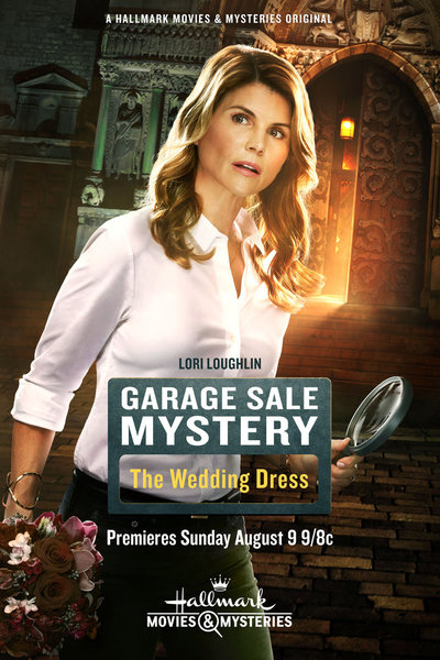 Garage Sale Mystery The Wedding Dress (2015) 1080p HDTV x264  W4Frarbg