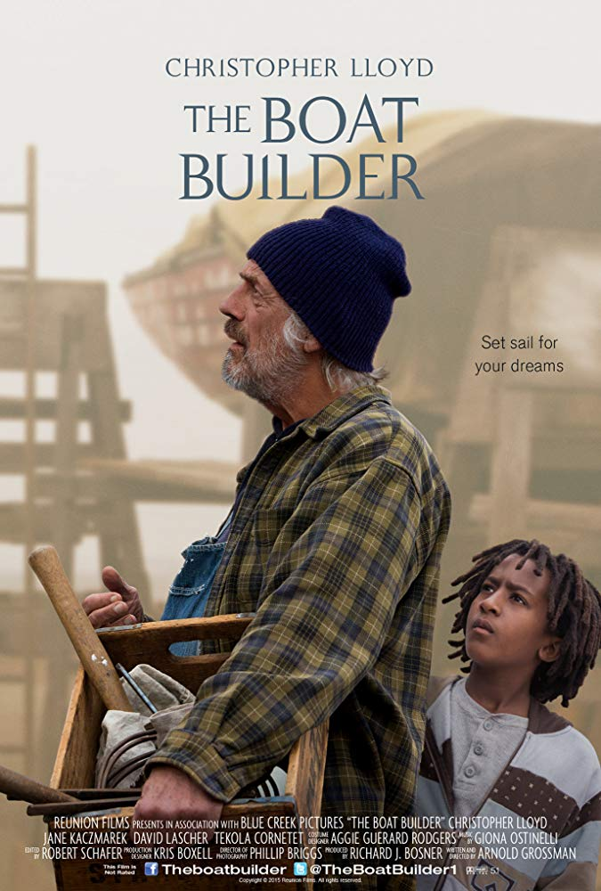 The Boat Builder 2015 DVDRip x264-SPOOKS