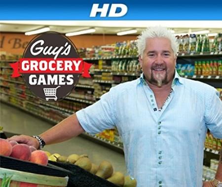 Guys Grocery Games S20E04 Big Cheese 720p WEBRip x264-CAFFEiNE