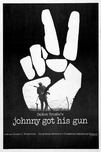 Johnny Got His Gun 1971 BRRip XviD MP3-XVID