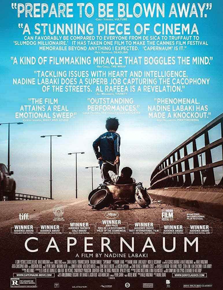 Capernaum 2018 720p WEB-DL MkvCage
