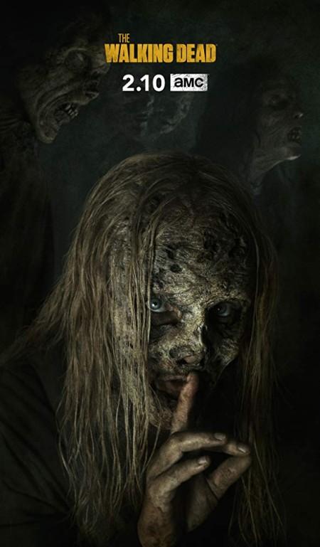 The Walking Dead S09E11 Bounty 720p AMZN WEB-DL DD+5.1 H264