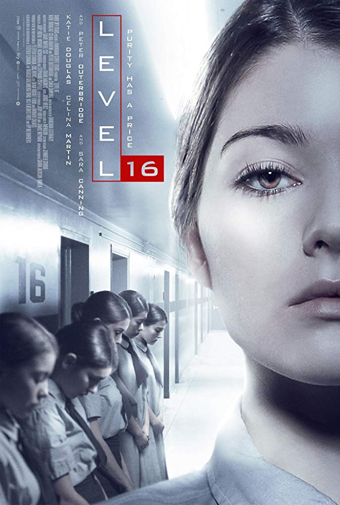 Level 16 2018 720p HDRip 800MB x264-GalaxyRG
