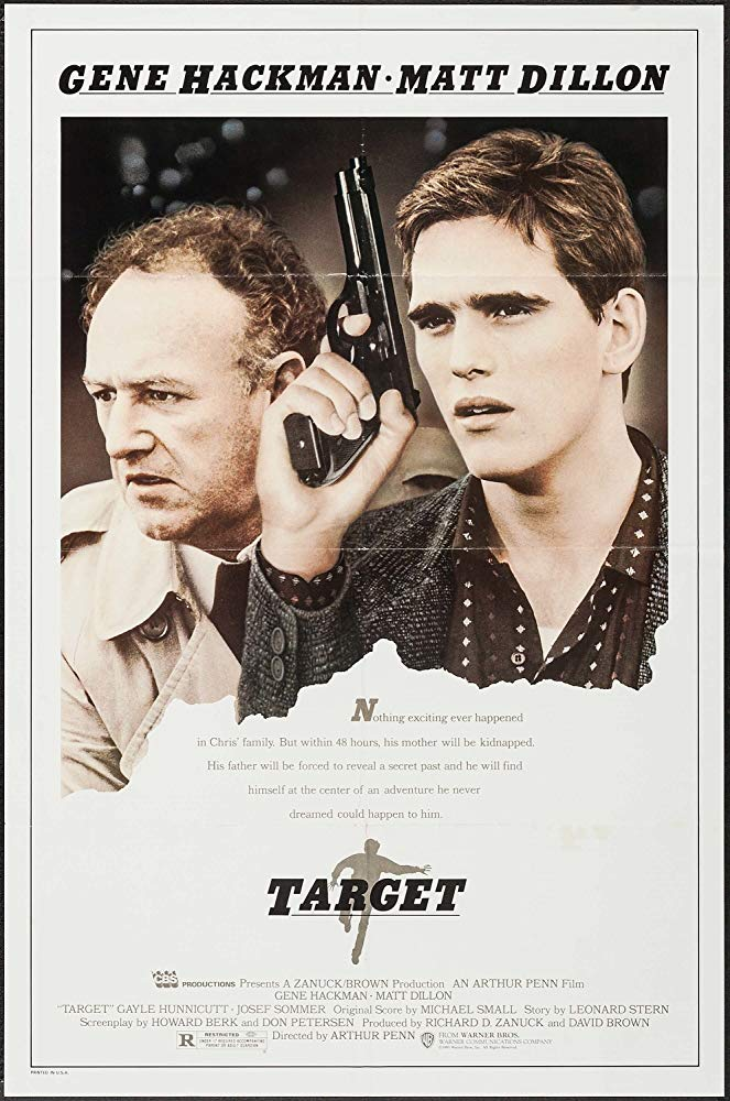 Target 1985 [BluRay] [720p] YIFY