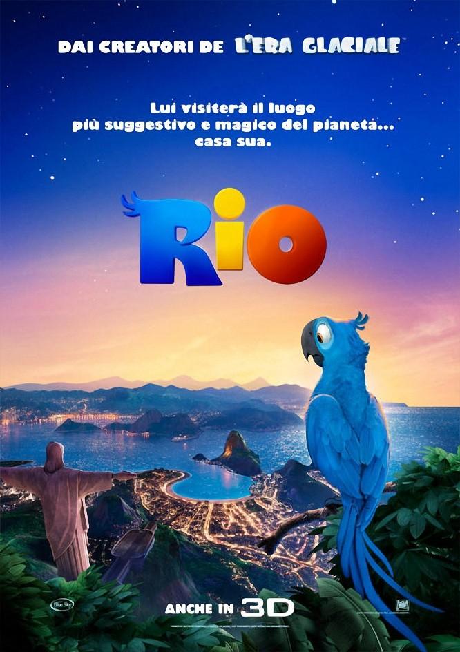 Rio 2011 720p BRRip x264-x0r