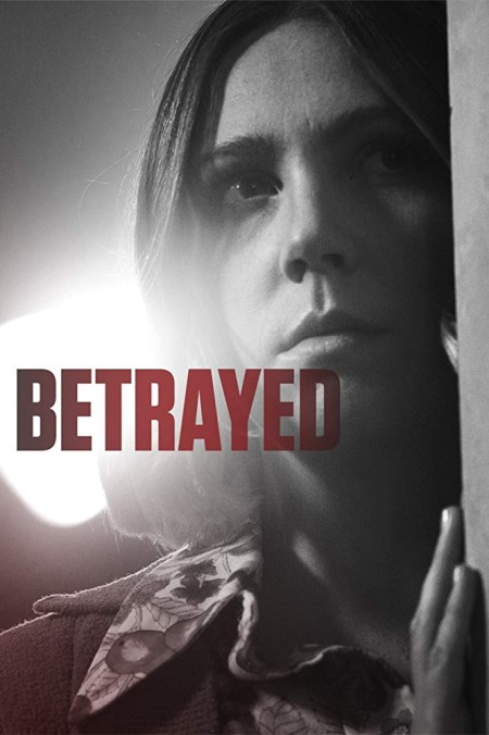 Betrayed 2016 S01E09 Life and Limb 480p x264-mSD