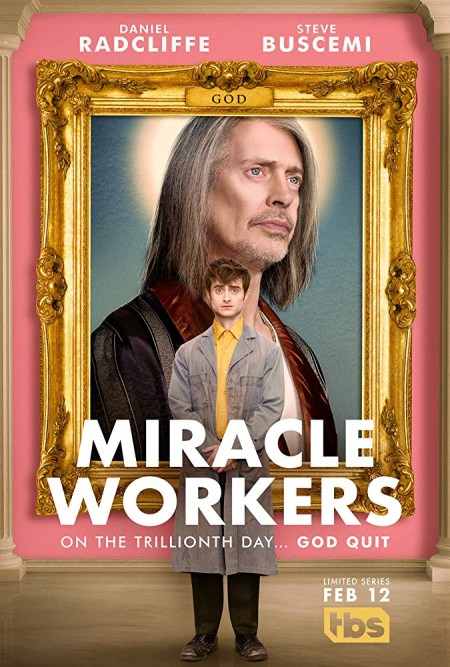 Miracle Workers 2019 S01E04 WEBRip x264-TBS