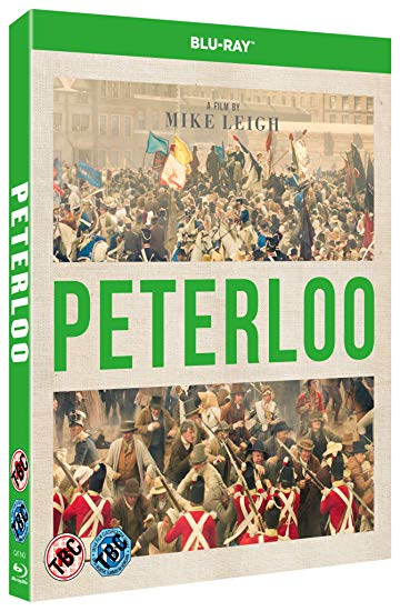 Peterloo (2019) HDRip XviD AC3-EVO