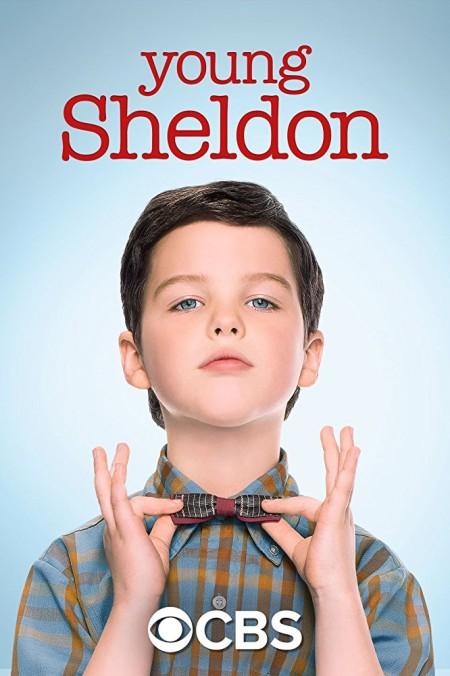 Young Sheldon S02E17 HDTV x264-SVA