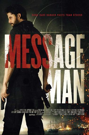 Message Man (2018) 720p WEBRip x264-YIFY