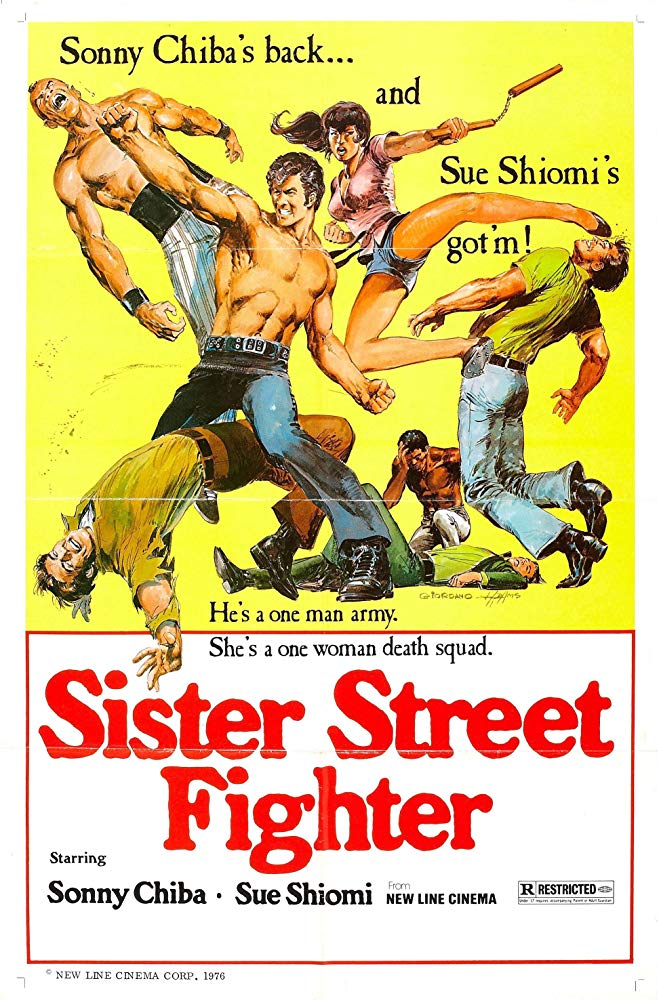 Sister Street Fighter 1974 JAPANESE 1080p BluRay H264 AAC-VXT