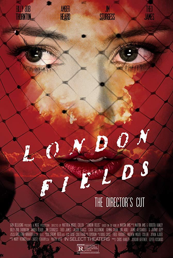 London Fields 2018 BRRip XviD MP3-XVID