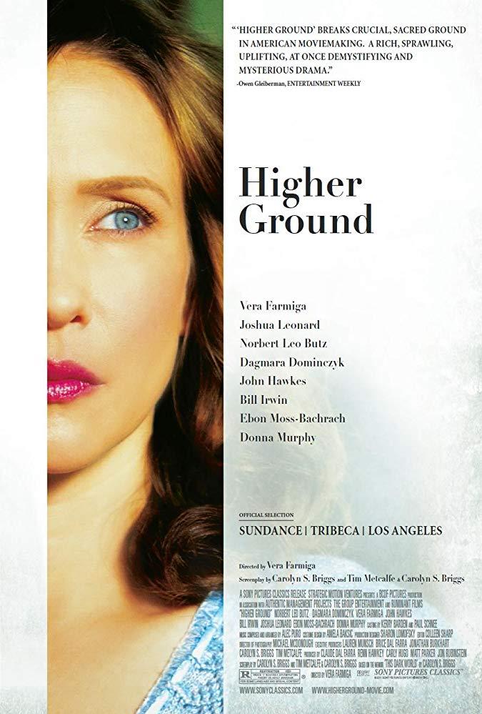 Higher Ground 2011 BRRip XviD MP3-XVID