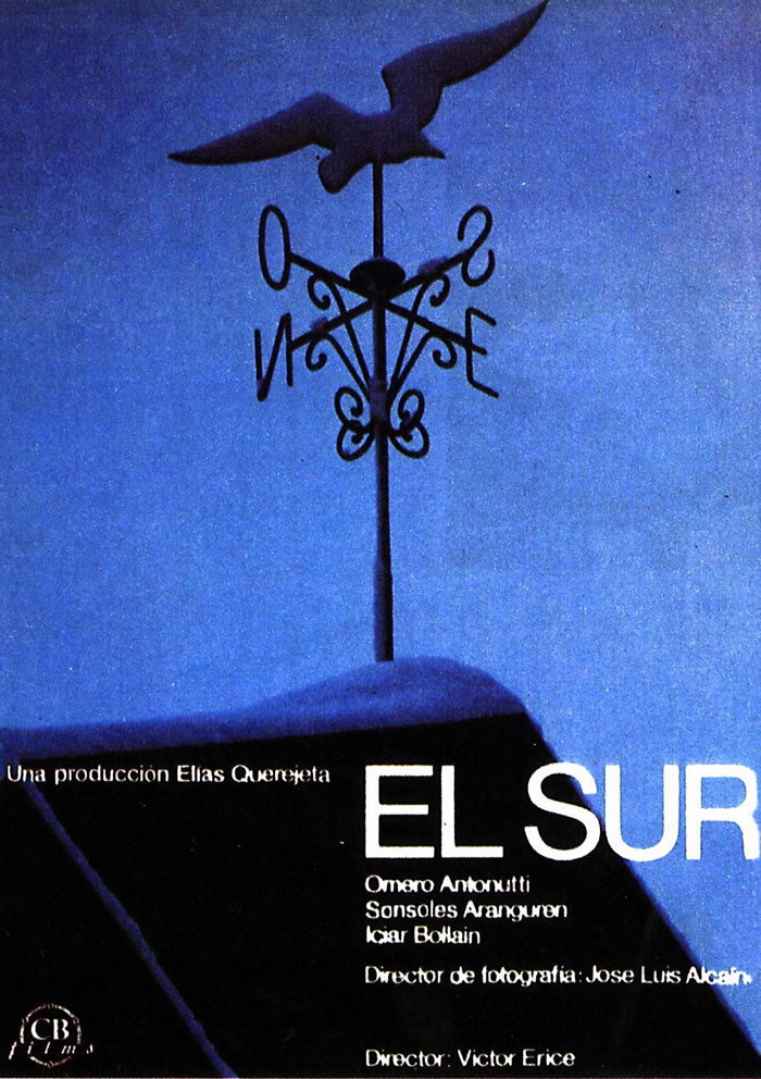 El Sur 1983 REMASTERED SPANISH 1080p BluRay H264 AAC-VXT