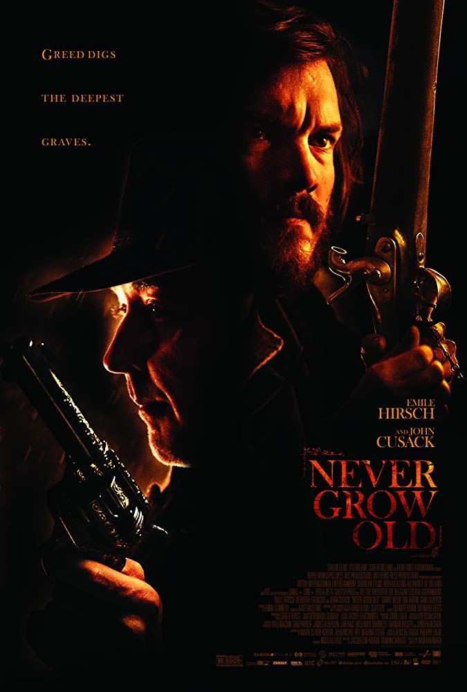 Never Grow Old 2019 WEB-DL x264-FGT