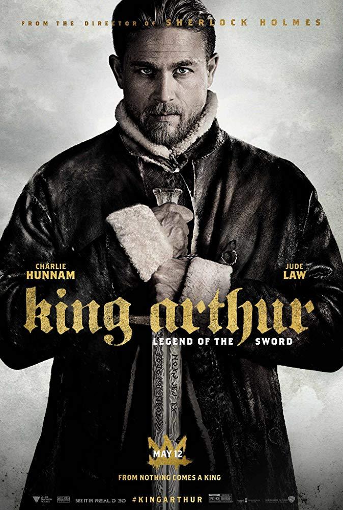 King Arthur Legend of the Sword 2017 BRRip XviD B4ND1T69