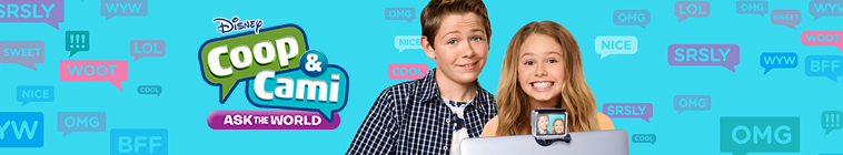 Coop and Cami Ask the World S01E17 480p x264-mSD