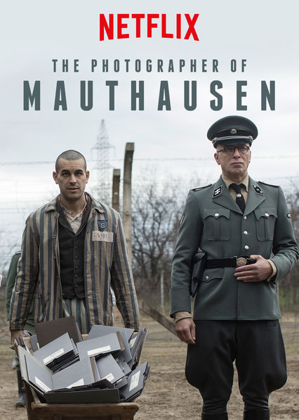 The Photographer of Mauthausen 2018 [BluRay] [1080p] YIFY