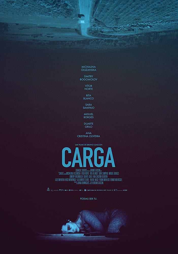 Carga 2018 720p WEB-DL x264 AAC-Du[TGx]
