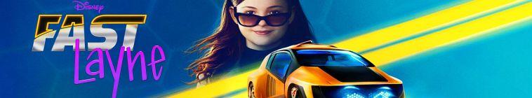 Fast Layne S01E05 Mile 5 Road Trip 720p HDTV x264-CRiMSON