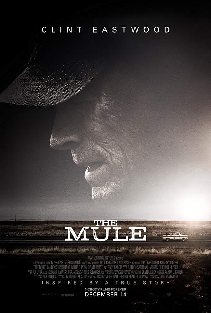 The Mule 2018 WEB-DL x264-FGT