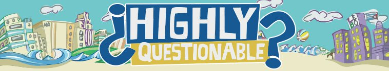 Highly Questionable 2019 03 18 720p HDTV x264-NTb