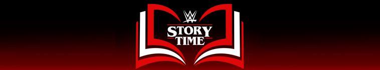 WWE Story Time S03E03 WEB h264-LiGATE