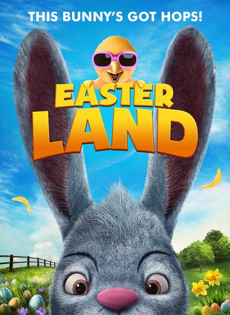 Easter Land 2019 HDRip XviD AC3-EVO