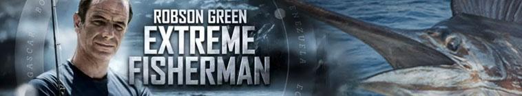 Robson Green Extreme Fisherman S01E02 Okinawa WEB x264-GIMINI