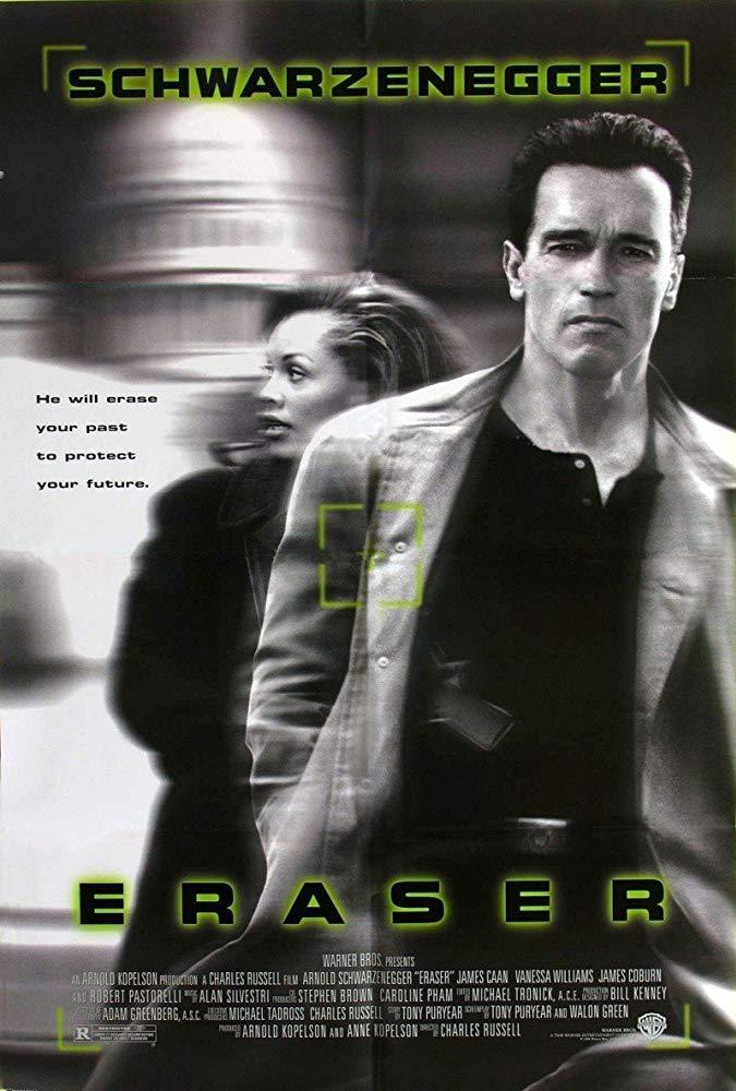 Eraser 1996 HD 1080px AVC AC3-5 1-RypS