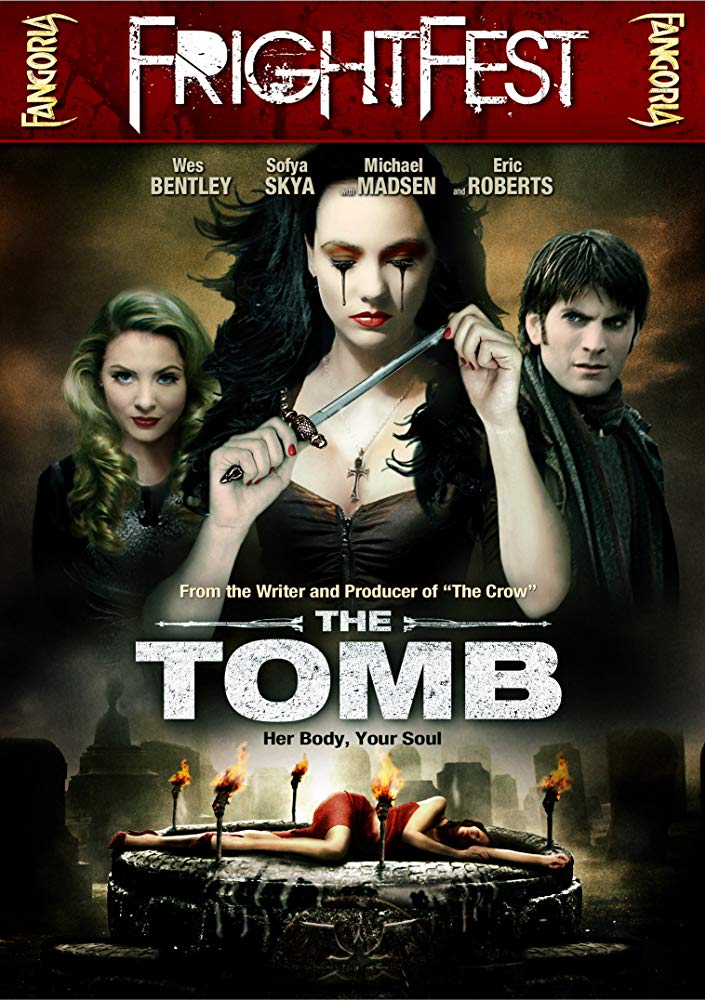 The Tomb 2009 [BluRay] [720p] YIFY