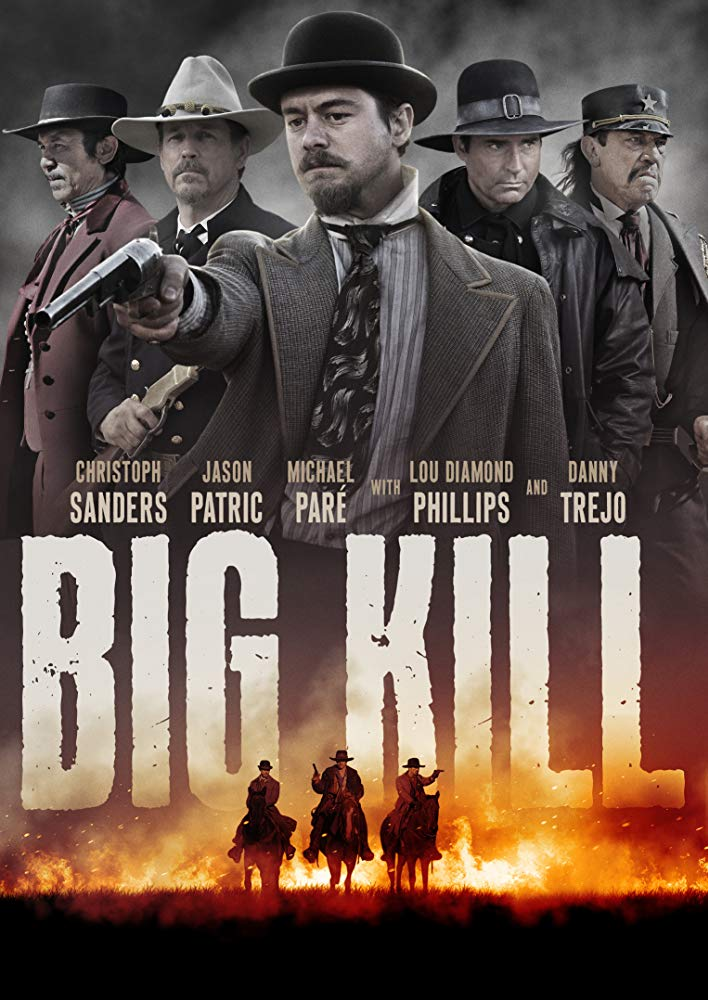 Big Kill 2018 720p BluRay x264-BRMP