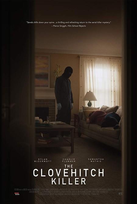 The Clovehitch Killer (2018) 480p BDRip AC3 X264-CMRG