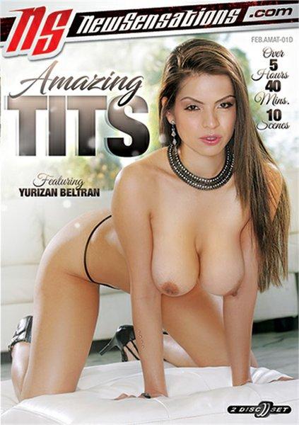 Amazing Tits DiSC2 XXX DVDRip x264-BTRA