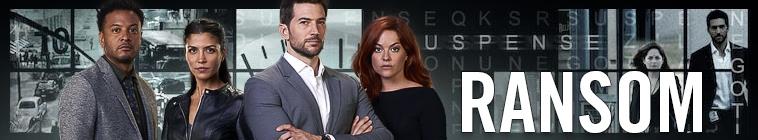 Ransom S03E06 HDTV x264-SVA