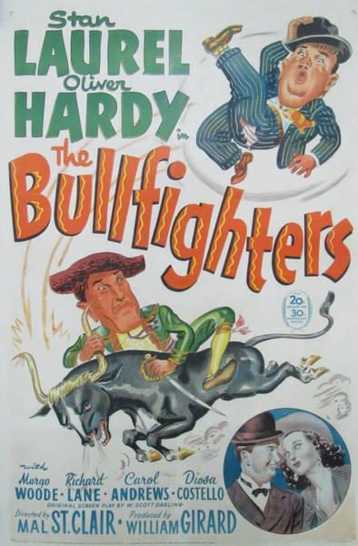 The Bullfighters 1945 720p BluRay x264-x0r