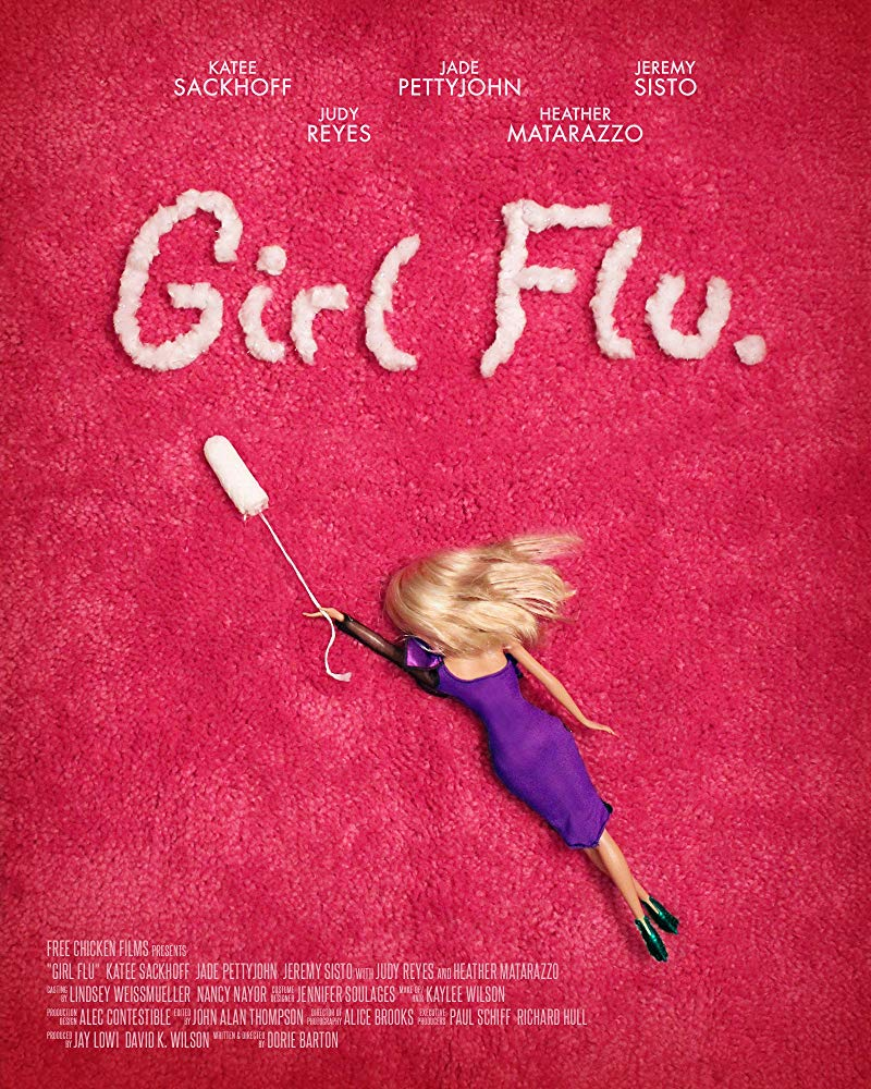 Girl Flu 2016 WEBRip x264-ION10