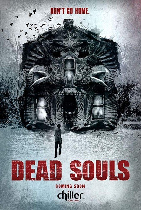 Dead Souls (2012) 720p BluRay H264 AAC-RARBG